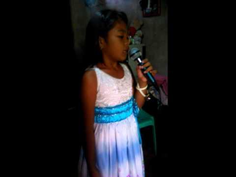the singing kid sensation