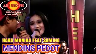 Title : mending pedot artist hanna monina feat samino songwriter pendhoza album the rosta vol 20 label aini record subscribe/berlangganan record...