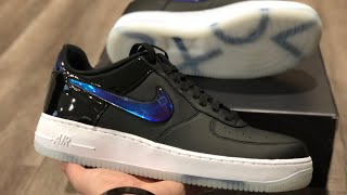Playstation Nike Air Force 1 Unboxing
