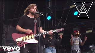 Welshly Arms - Down To The River (Live At Rock am Ring 2017)