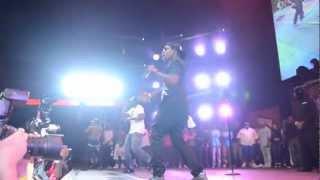 MERCY - Kanye West Ft. Big Sean x Pusha T x 2 Chainz - LIVE Summer Jam 2012.HD [MONOYE CREW]