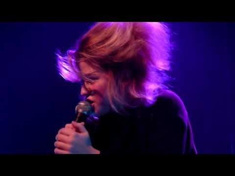 Selah Sue - Black Part Love & Lauryn Hill - Lost Ones - Tivoli De Helling [LIVE]