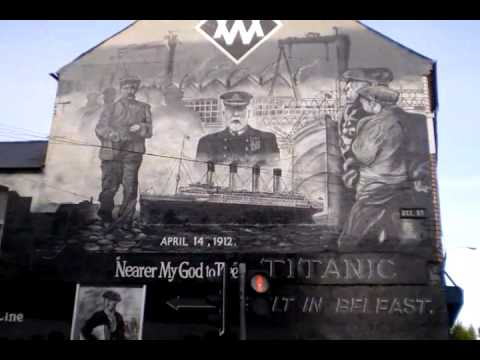 Irish Rebellion  Blues Song  Boys in Belfast