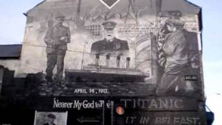 Irish Rebellion  Blues Song -- Boys in Belfast