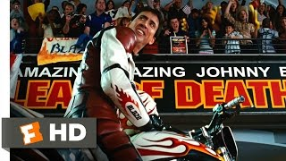 Ghost Rider - The Leap of Death Scene (2/10) | Movieclips