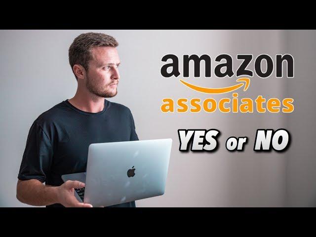 Should You Use Amazon Affiliate Program? Pros & Cons