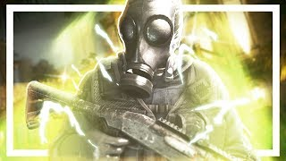 Just a normal Rainbow Six: Siege video. Nothing CRAZY or HILARIOUS here...