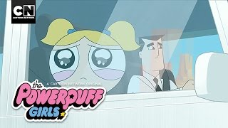Powerpuff Girls | Road Trippin' | Cartoon Network