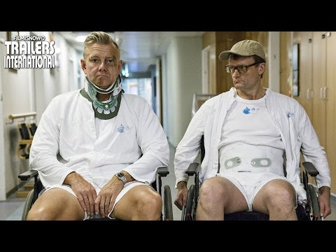 KLOWN FORVER  a comedy drama by Mikkel Nørgaard    HD