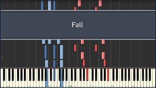 「Fall」Superfly〈ピアノ〉ドラマ『あなたには帰る家がある』主題歌
