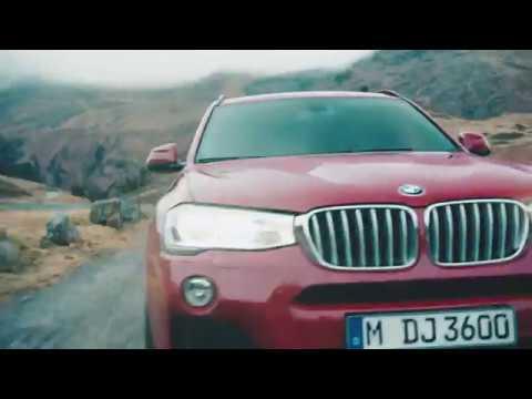 Objavte BMW xDrive.