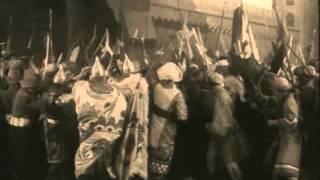 Louis Feuillade   L 'Agonie de Byzance 1913