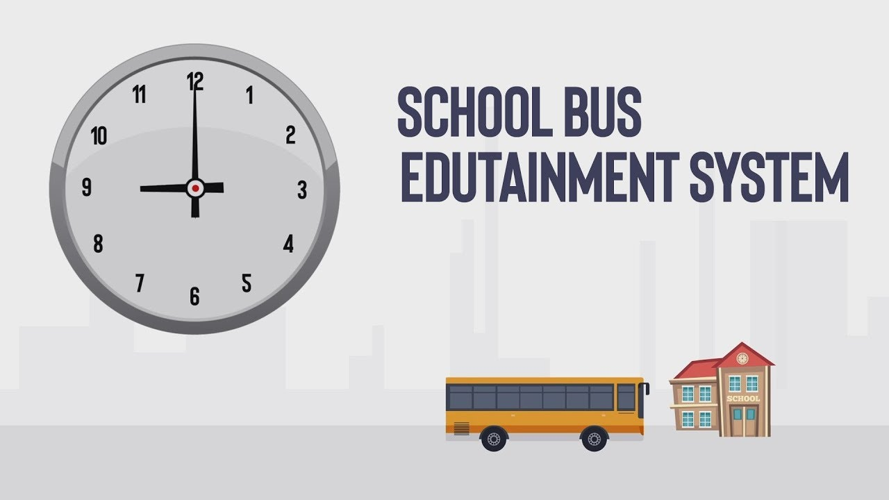 Best School Bus Tracking System Hardware - Trackschoolbus