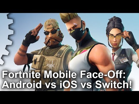 Fortnite Android beta invites, how to install Fortnite on