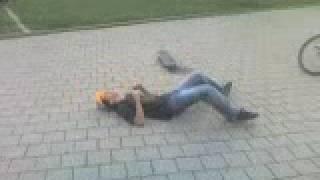 Skate crunk