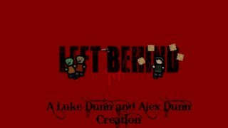 Left Behind... [The Game: Trailer]