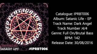 [IPRBT006-4] Obscuridad & Gameplayer - Dark Angel (Original Mix)