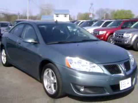 2009 pontiac g6 gt lakeview ford conneaut lake pa 16316 youtube. Black Bedroom Furniture Sets. Home Design Ideas