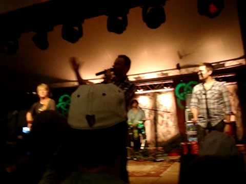 Gaelic Storm - Kelly's Wellies - Celtic Classic - 9/27/09 mp3