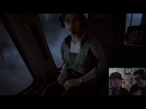 Henry Plays Outlast 2!!!