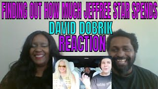 David Dobrik- Finding Out How Much Jeffree Star Spends
