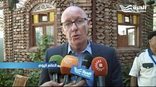 الامم المتحدة تامل في الإلتزام الفعلي والعملي من قبل أطراف النزاع في اليمن بالهدنة