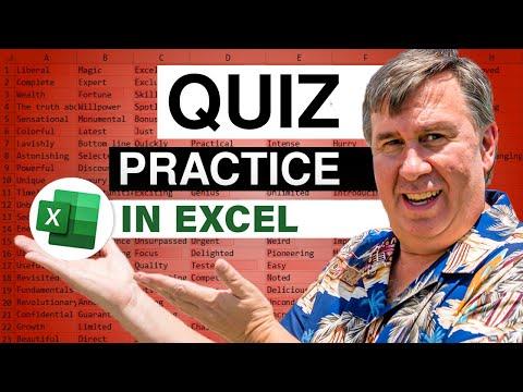 mrexcel's-learn-excel-#682---quiz-practice