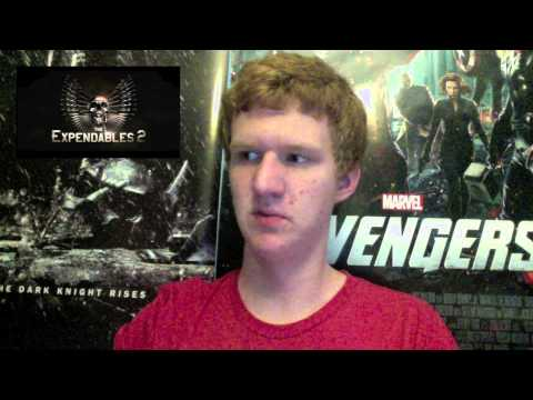 The Expendables 2: Movie Review by Lee Parham