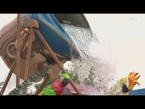 Maine Attraction Funtown Splashtown Could Be Closed All Summer Due To Coronavirus Closures