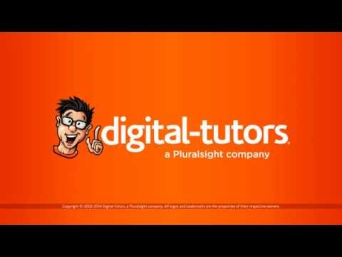 Digital Tutors - Integrating Motion Graphics with Live Action Footage in Cinema 4D and After Effects
