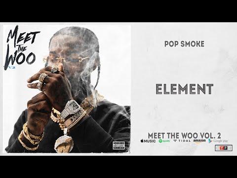 Pop Smoke - Element (Meet The Woo 2)