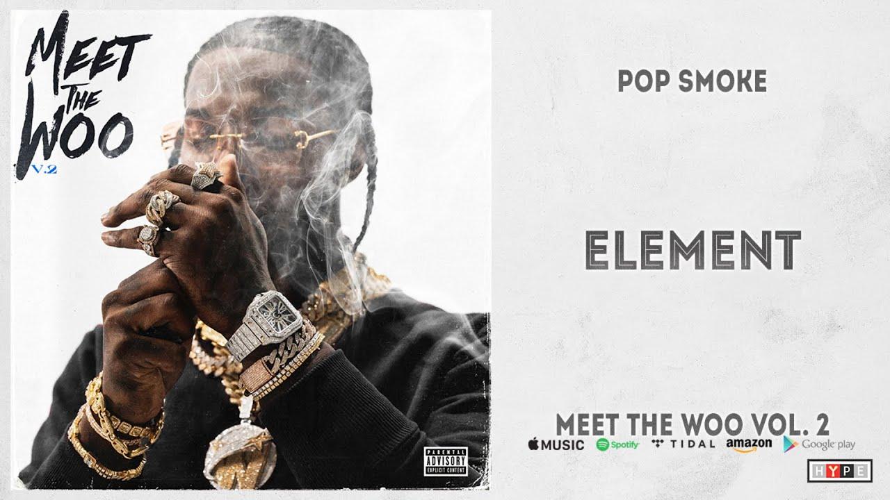 Download Pop Smoke - Element (Meet The Woo 2)