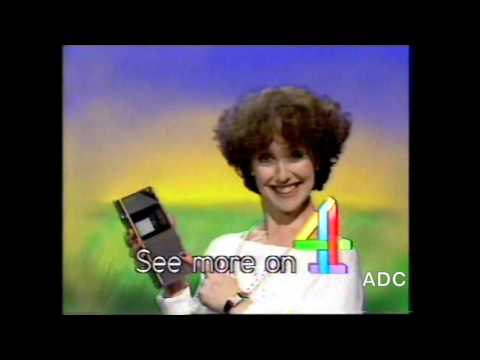 Channel 4  Una Stubbs 1983 plus link into The Draughtsman's Contract