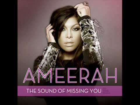 Ameerah ft. wildboys - Sound of missing you and lyrics(K)!