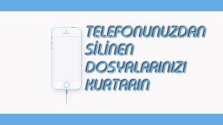 iPhone Veri Kurtarma