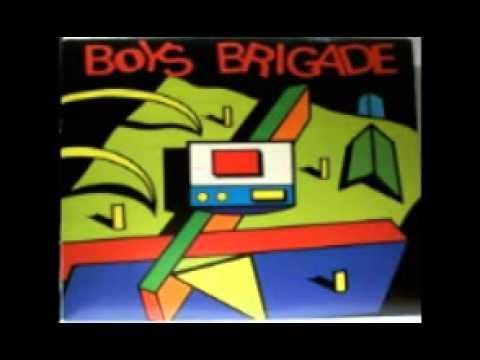 Boys Brigade (1983) Full Album