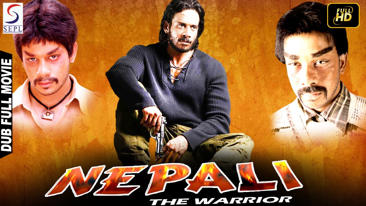 Nepali The Warrior - Full Length Action Hindi Movie - Youtube-1331