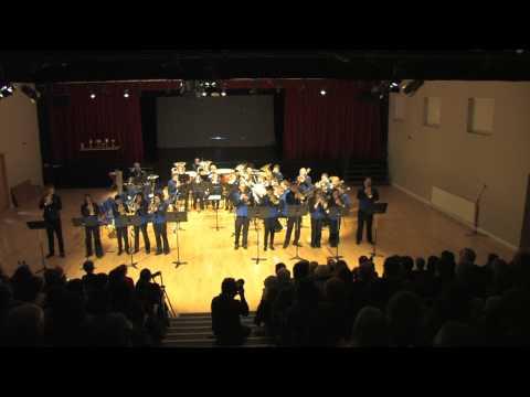 Boogie Woogie Bugle Boy by Drogheda Brass Band
