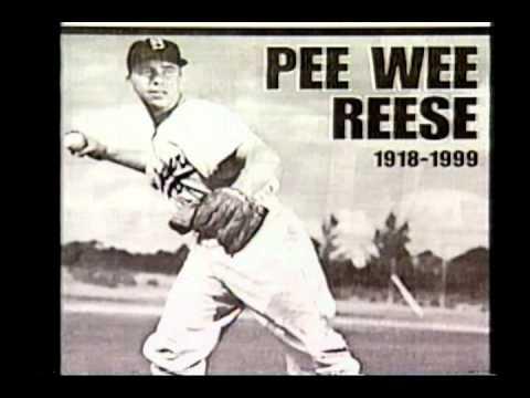 Bob Sheppard 1999 - Pee Wee Reese Tribute, Yankee Stadium, 8/15/1999