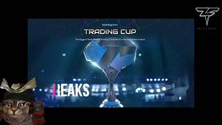 Zeefreaks InvestaCup Trading Strategy