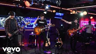 Скачать 5 Seconds Of Summer Hey Everybody In The Live Lounge