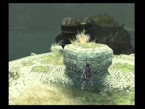 Shadow of the Colossus - Episode 12