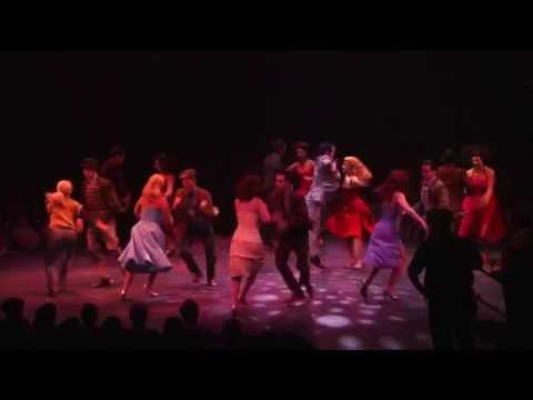 West Side Story - August 4-9, 2015 - Sacramento Music Circus