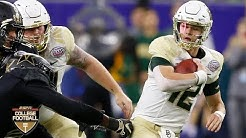 Baylor edges Vanderbilt in Texas Bowl thriller | College Football Highlights