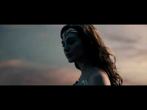 Wonder Women with Victory(Victory-Two Steps From Hell) Divine Comedy  Let People passionate