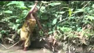 La pêche à la digue dans le Nord Congo, par Biso na Biso