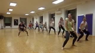 Centrum tance Brno - Raduš / Memory - Machel Montano ft Tarrus Riley CT Brno