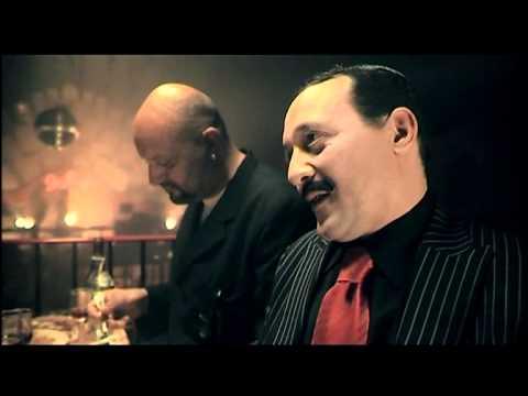 """Palizzi """"Primo Belone"""" Réalisé par Serge Hazanavicius"""