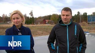 Immer mehr Polen in Mecklenburg-Vorpommern | DIE REPORTAGE | NDR Doku