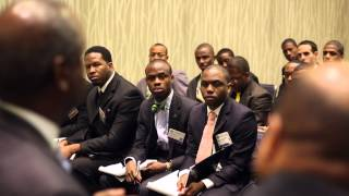 Thurgood Marshall College Fund 2013 Leadership Institute & Recruitment Fair